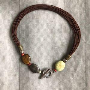 Silpada Necklace N1891